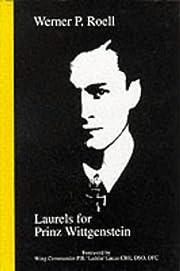 Laurels for Prinz Wittgenstein de Werner…