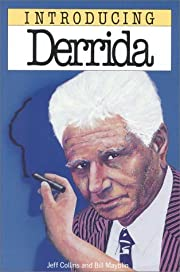 Introducing Derrida af Jeff Collins