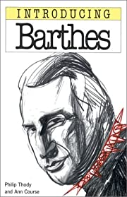 Introducing Barthes (Beginners) – tekijä:…