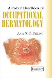 Colour Handbook of Occupational Dermatology…