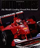 Autocourse 2000-2001, Henry, Alan