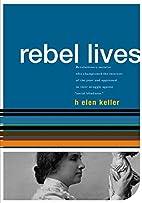 Helen Keller: Revolutionary Activist by…