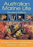 Australian marine life : the plants and animals of temperate waters / Graham J. Edgar