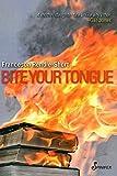 Bite your tongue / Francesca Rendle-Short