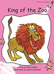 King of the Zoo: Pre-reading (Red Rocket…
