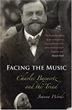 Facing the music : Charles Baeyertz and the…