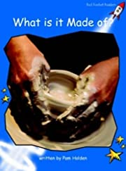 What is it Made of?: Standard English…