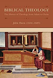 Biblical Theology: The History of Theology…