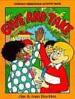 Give and Take – tekijä: Jim Boulden