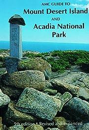 Mt. Desert Island & Acadia National Park par…