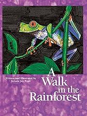 A Walk in the Rainforest af Kristin Joy…