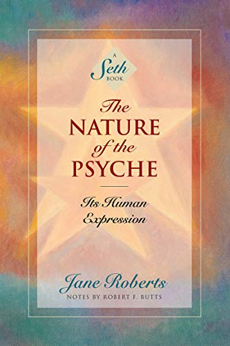 The Nature of the Psyche: Its Human Expression