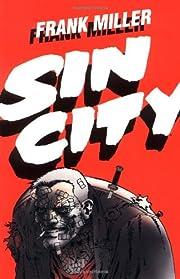 Sin City – tekijä: Frank Miller