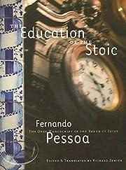 Education Of The Stoic, The por Fernando…