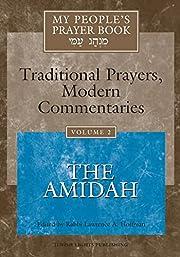 My People's Prayer Book, Vol. 2:…