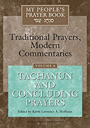 My People's Prayer Book: Traditional…
