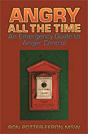 Angry all the time : an emergency guide to…