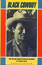 Black Cowboy (The Forgotten Pioneers) by…