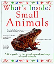 What's Inside ? Small Animals por DK…