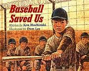 Baseball Saved Us de Hb