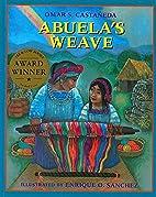 Abuela's Weave by Omar S. Castañeda