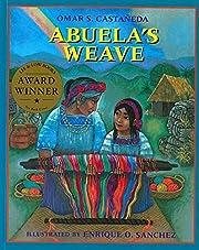 Abuela's Weave – tekijä: Omar S.…