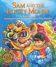 Sam and the Lucky Money de Karen Chinn