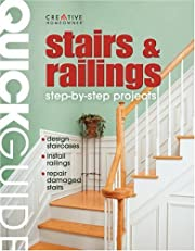 Quick Guide: Stairs & Railings: Step-by-Step…