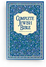 Complete Jewish Bible: An English Version of…