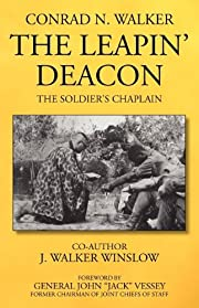 The Leapin' Deacon af J. Winslow, Walker