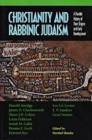 Christianity and Rabbinic Judaism: A…