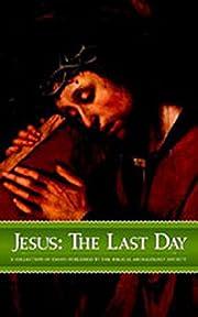 Jesus: The Last Day de Molly Dewsnap…
