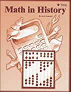 Math in history by Jack Trammell