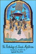 The Anthology of Jewish Mysticism by Raphael…