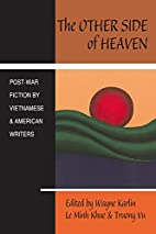 The Other Side of Heaven: Post-War Fiction…
