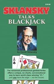 Sklansky Talks Blackjack by David Sklansky