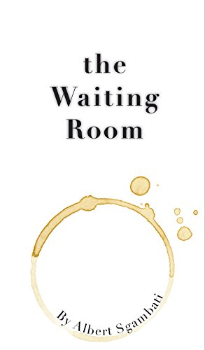 Image for The Waiting Room (Miami University Press Fiction)