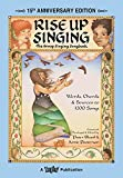 Rise Up Singing: The Group Singing Songbook, Blood, Peter & Patterson, Annie