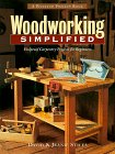 Woodworking Simplified: Foolproof Carpentry…