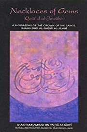 Necklaces of Gems [Qala'id al-Jawahir] by…
