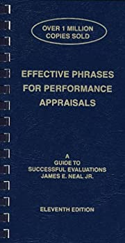 Effective Phrases for Performance…