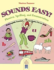 Sounds Easy! Phonics, Spelling, and…