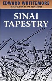 Sinai Tapestry por Edward Whittemore