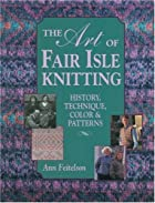 The Art of Fair Isle Knitting: History,…