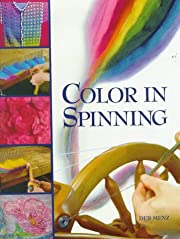 Color in spinning af Deb Menz
