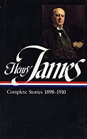 Complete stories, 1898-1910 av Henry James