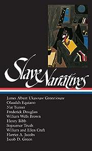 Slave Narratives (Library of America) av…