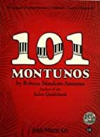 101 Montunos (English and Spanish Edition)…