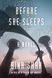 Before She Sleeps de Bina Shah