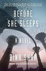 Before She Sleeps por Bina Shah